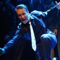 BWW Interviews: Jamie Parker, Talking HIGH SOCIETY, ASSASSINS And His Cabaret!