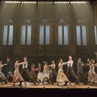 BWW Reviews: EVITA is Adored at the Majestic Theatre