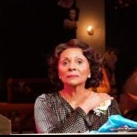 BWW Reviews: Leslie Uggams Makes History as GYPSY's First African-American Rose at UConn