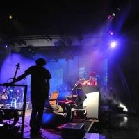 Raw Material Brings Explosive Live Music to the Royal Festival Hall