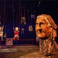 BWW Interview: Theodora Skipitares' Strings-Attached Version of THE CHAIRS
