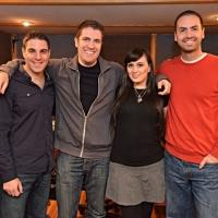 Creators of BWW's Web Series THE RESIDUALS Chat on THAT'LL PLAY PODCAST