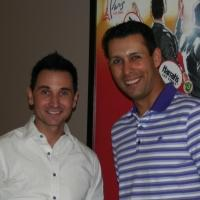 BWW Interviews: Las Vegas JERSEY BOYS Travis Cloer and Buck Hujabre Talk JERSEY BOYS and Life Lessons