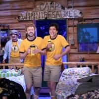 VIDEO: Jimmy Fallon & Justin Timberlake Revisit Summer Camp with Third Eye Blind's 'Jumper'