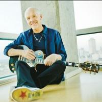 Peter Frampton Plays Concert at London Camden Roundhouse Tonight