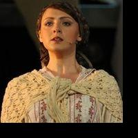 BWW Reviews: RAGS, The Lyric Theatre, April 28 2014