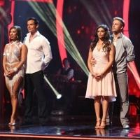 DANCING WITH THE STARS Switches Things Up; Recap FULL RESULTS! 10/13