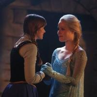 ABC's ONCE UPON A TIME Towers Over CBS Dramas