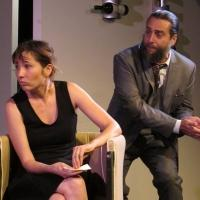 BWW Reviews: Crossbow Theatre Company's SOMEWHERE is Still Searching