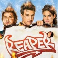 FEARnet's REAPER Reunion Special to Air 5/28