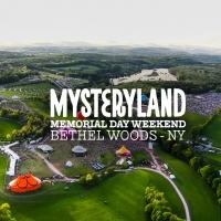 Mysteryland USA to Return to Original Woodstock Site Memorial Day 2015