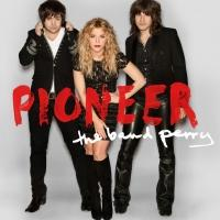 The Band Perry to Appear on THE TONIGHT SHOW & THE TALK This Week