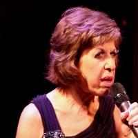 BWW TV Exclusive: ON THE TOWN with the Hilarious Jackie Hoffman- Episode 3!