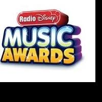 Gomez, One Direction, Fifth Harmony, Swift and Zendaya Among the Winners at the Radio Disney Music Awards