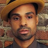 Bilal Performs at Harlem Stage Tonight