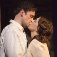 Photo Flash: First Look at Do Not Go Gentle and City Tech Theatreworks' DYLAN