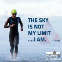 Fitness Tip of the Day: The Sky is Not Your Limit