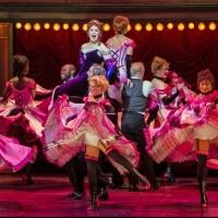 Review Roundup: CAN-CAN at Paper Mill Playhouse