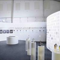 WHITE IMAGINATION Exhibition Unveiled at Tokyo Designers Week 2013