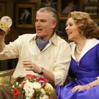 Review Roundup: LIVING ON LOVE Opens on Broadway - All the Reviews!