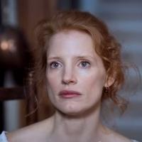 VIDEO: First Look - Jessica Chastain in All-New Trailer for MISS JULIE