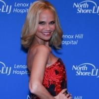 Photo Flash: Kristin Chenoweth Headlines Lenox Hill Hospital's Autumn Ball