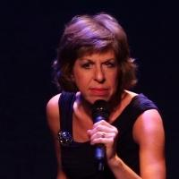 BWW TV Exclusive: ON THE TOWN with the Hilarious Jackie Hoffman- Episode 4!
