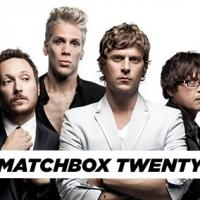Matchbox Twenty & Special Guests Goo Goo Dolls to Sail Away on Inaugural Cruise