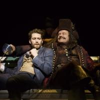 Photo Flash: Believe! First Look at Matthew Morrison, Kelsey Grammer, Laura Michelle Kelly and More in FINDING NEVERLAND