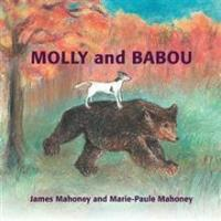New Children's Book MOLLY AND BABOU is Released