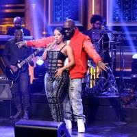 VIDEO: Rick Ross Performs 'If They Knew' ft K. Michelle on TONIGHT