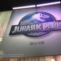 JURRASIC PARK 4 Set for 2015 Release