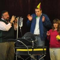 BWW Reviews: SMUDGE - A Dark, Wonderfully Acted, and Bizarre Comedy