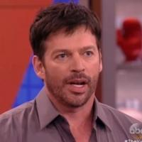 VIDEO: Harry Connick Jr. Talks 'American Idol' & More on THE VIEW