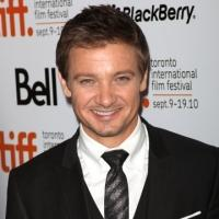Jeremy Renner to Star Opposite Amy Adams in Sci-Fi Film STORY OF YOUR LIFE
