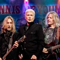 Dennis DeYoung Brings the Music of Styx to Ridgefield Playhouse Tonight