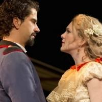BWW TV: Watch Highlights from MUCH ADO ABOUT NOTHING in the Park, Featuring Lily Rabe, Hamish Linklater, Brian Stokes Mitchell & More!