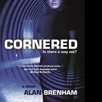 New Fiction Thriller CORNERED is Released