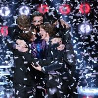 Photo Flash: Highlights from THE SING-OFF Finale on NBC!