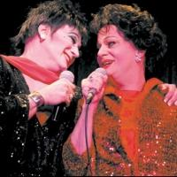 BWW Reviews: TOMMY FEMIA and RICK SKYE Are Still Magically Campy as Judy and Liza at Don't Tell Mama