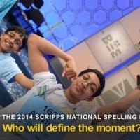 ESPN and ESPN3 to Present 2014 Scripps National Spelling Bee Finals
