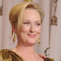 Meryl Streep to Star in Tony Award Winning Play MASTER CLASS for HBO