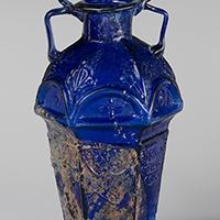 Met Museum to Show Rare Ancient Roman Glass Vessels from 12/9