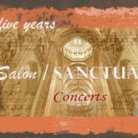 Salon/Sanctuary Concerts Presents HEBREWS AND HERETICS/ SCHOLARS AND LUNATICS, 1/26-3/8