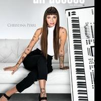 Singer-Songwriter Christina Perri is Yamaha's Newest Cover Girl