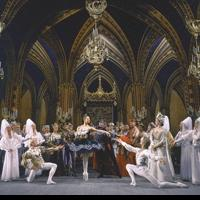 Saint Petersburg State 'Russian Ballet' to Go on 7-City U.S. Tour, Beginning 3/31