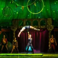 BWW Reviews: PIPPIN Enchants Nashville Audiences