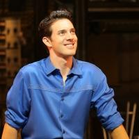 BWW Interview: BEAUTIFUL's Newest Star Scott J. Cambell Steps Into Gerry Goffin's Shoes