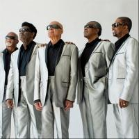 The Blind Boys of Alabama to Play the Grand, 6/28