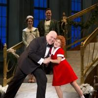 BWW Reviews: ANNIE Sure to Please